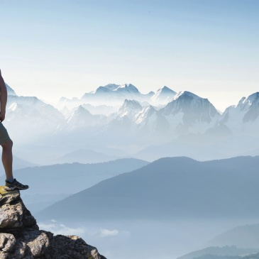 My 10 key qualities needed to be a successful new entrepreneur