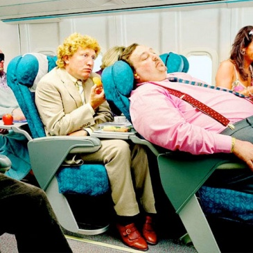 My 5 Rules Of Air Travel Etiquette