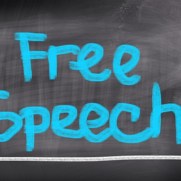 Free Speech – Is the World Ready For It?