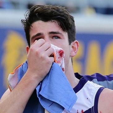 Assault Masked Under Sport