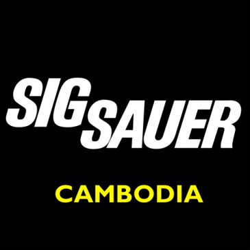 SMCS Becomes Partner For Sig Sauer in Cambodia