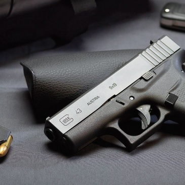SMCS Secures Partnership With Glock